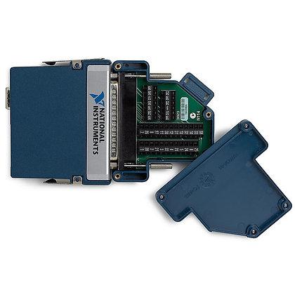 NI 9923 Front-mount terminal block for 37-pin D-Sub Modules