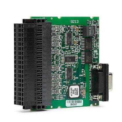 NI 9213E 16-ch Thermocouple, 24-bit AI Module BOARD-ONLY
