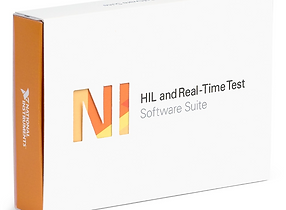 HIL and Real-Time Test Software Suite.pn
