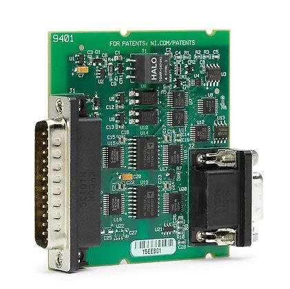 NI 9401E, 8 Ch, 100 NS, TTL Digital I/O Module, Board Only Kit