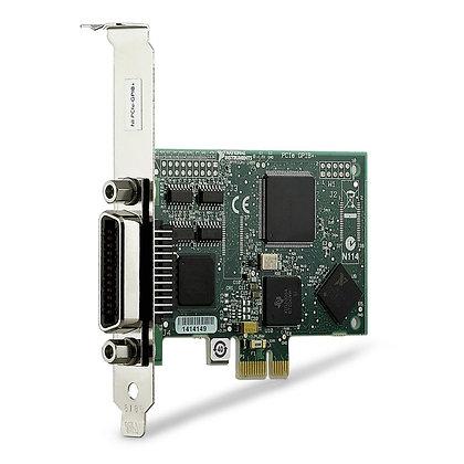NI PCIe-GPIB+, NI-488.2 for Windows 7/Vista/XP