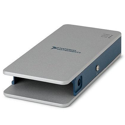 cDAQ-9181 CompactDAQ Chassis (1 Slot, Ethernet)