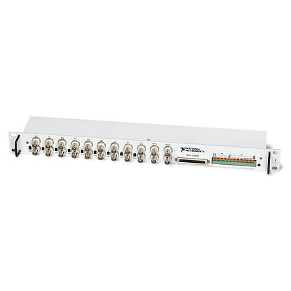 BNC-2090A Rack-mountable accessory for 68-pin Multifunction DAQ