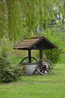 Am Brunnen vor dem Tore