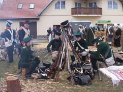 Austerlitz Dezember 2015