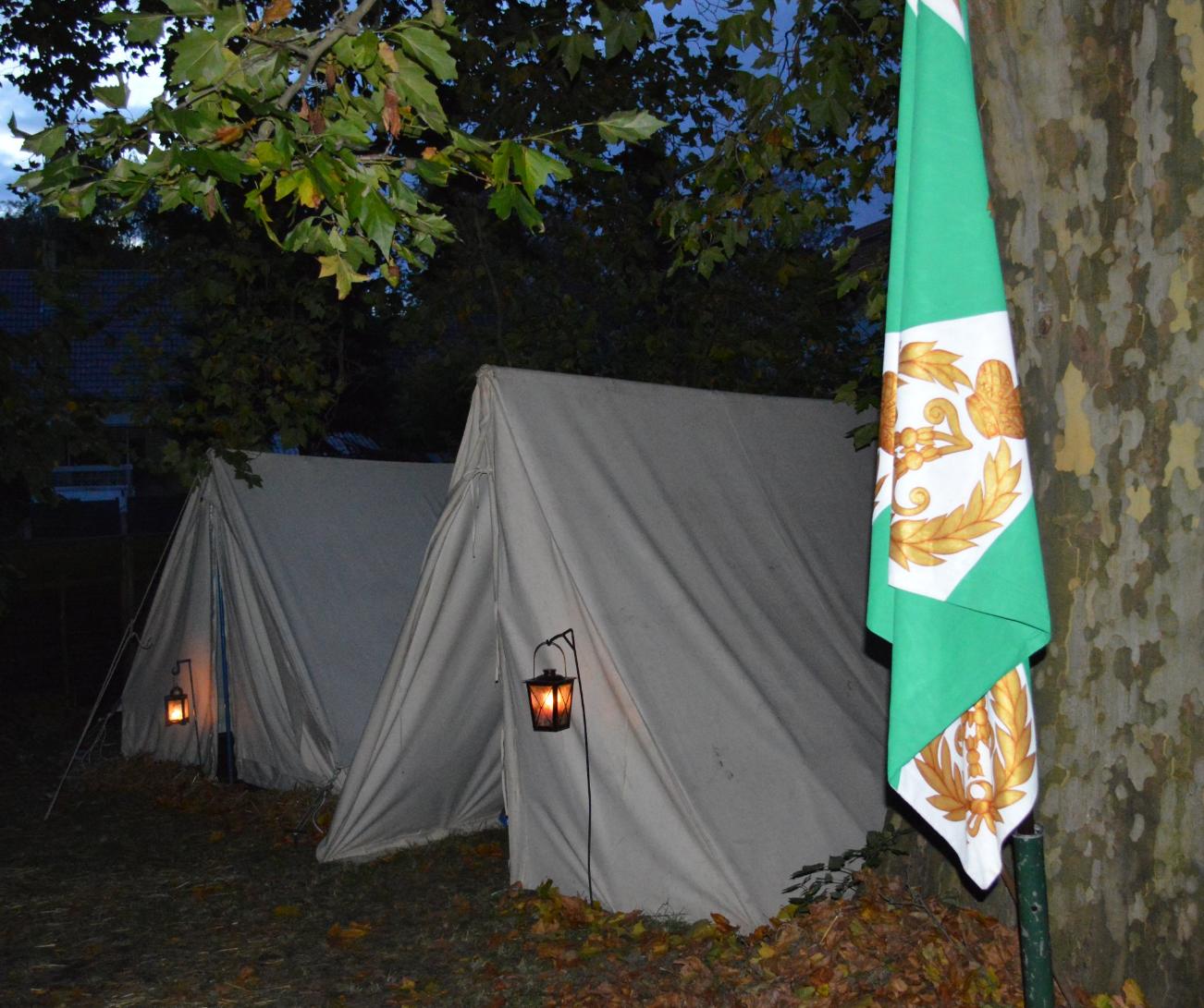 Nachtlager 2013 Liebertwolkwitz