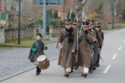 Ostermarsch Naumburg April