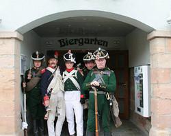 Ostermarsch Naumburg