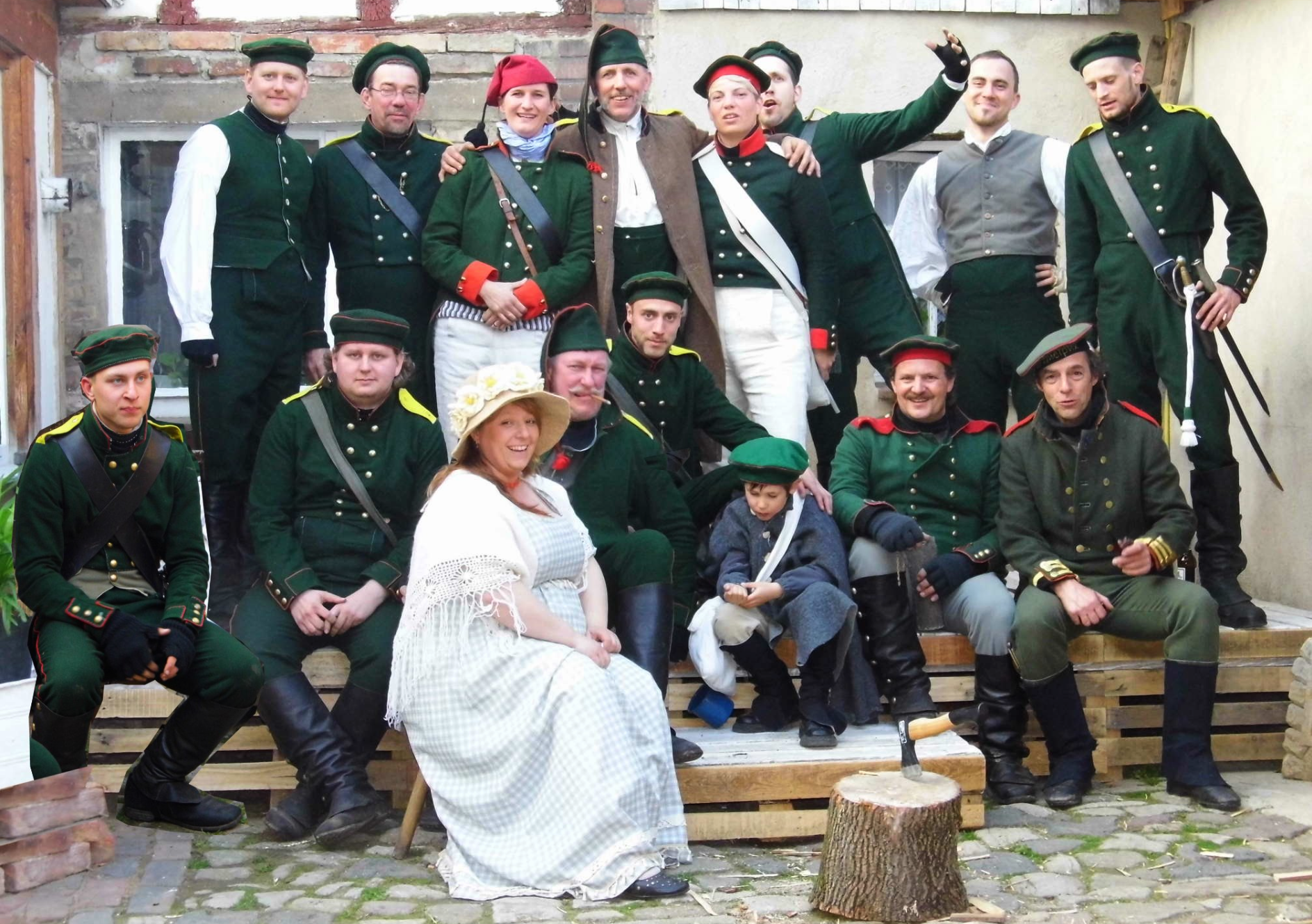 Großgörschen 2013