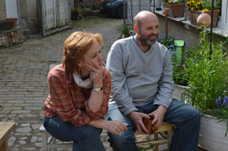 Kaja Herbergseltern Moni+Rüdiger Mai