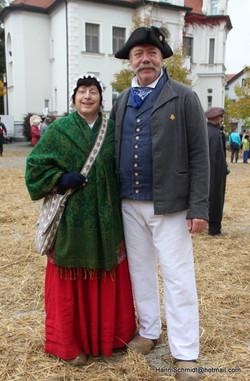 Liebertwolkwitz/Markkleeberg Oktober