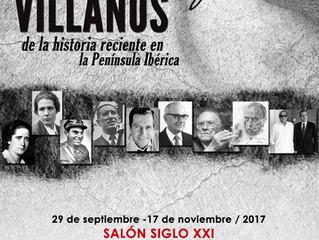 CLARA CAMPOAMOR Y VICTORIA KENT: HÉROÍNAS Y VILLANAS