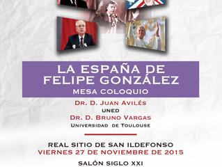 La España de Felipe González