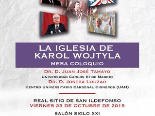 La iglesia de Karol Wojtyla