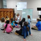 Children's Rehearsal