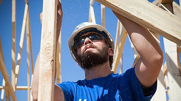 Habitat for Humanity, a National Mission