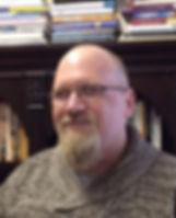 Rev. Dr. Chris Shearer, Culpeper Presbyterian Church