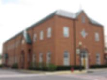 Culpeper Presbyterian Church's Thomas Hooper Building