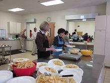 Manna Ministry at Culpeper Presbyterian Church