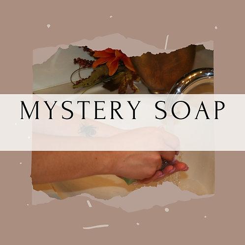 Mystery Soap
