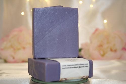Straight Up Lavender