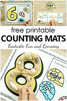 Free-printable-beach-theme-counting-numb
