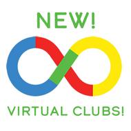 New! Virtual Social Clubs!