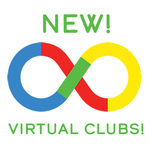 New! Virtual Social Clubs!