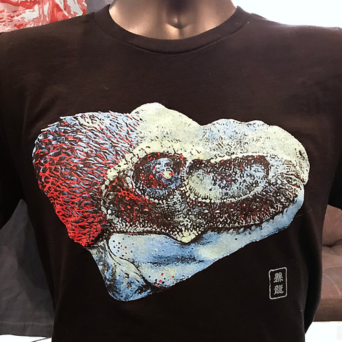 Feathered T-Rex T-Shirt