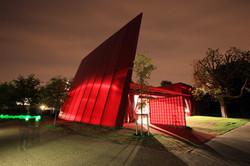 Serpentine Summer Pavilion.