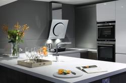Shad Thames Kitchen