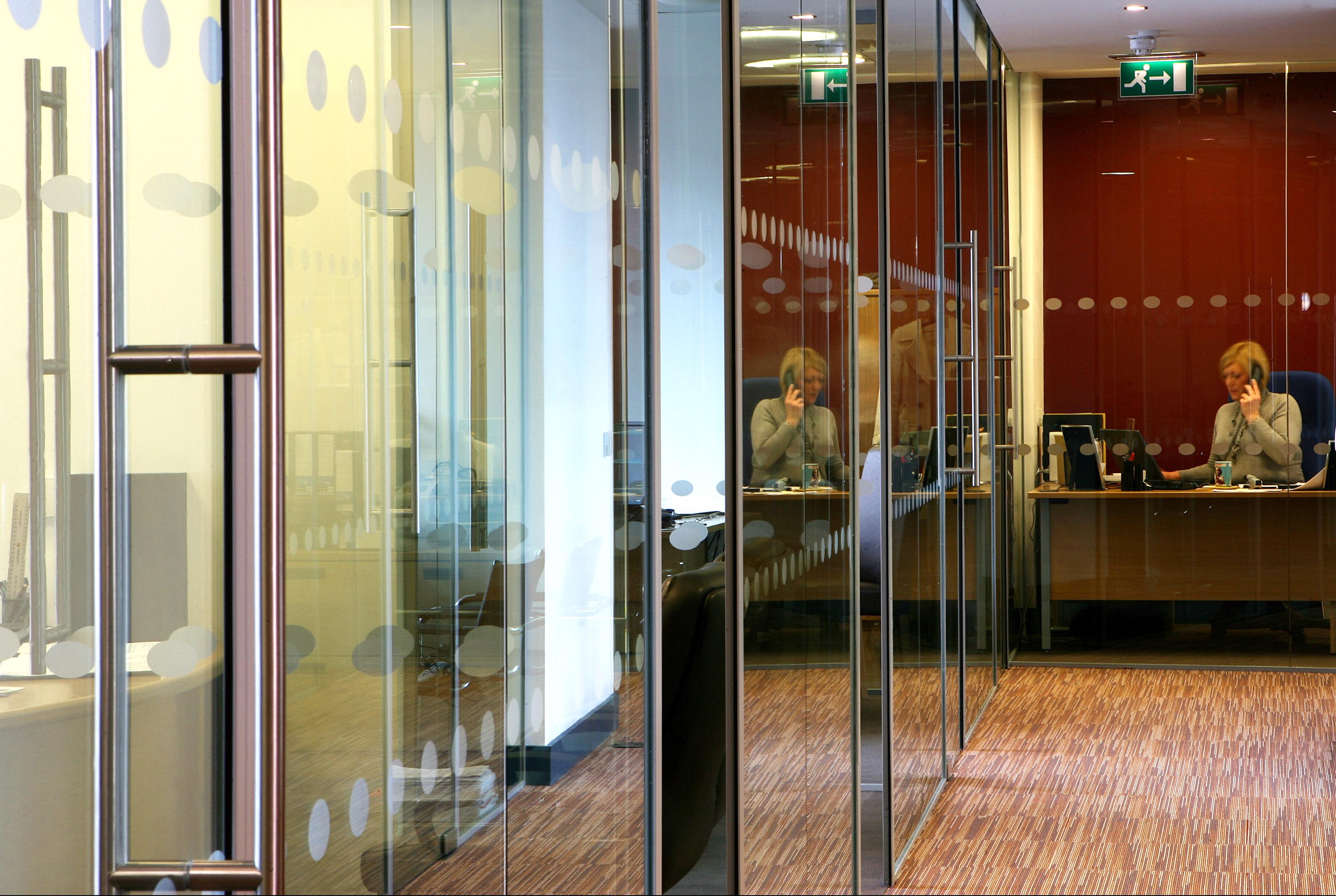 Portford House offices