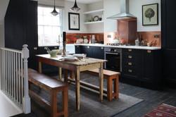 Islington kitchen.