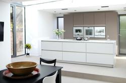 Amersham kitchen.