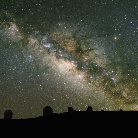 Is Space a real physical thing?