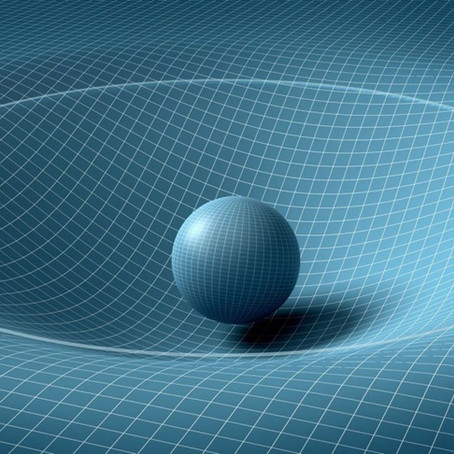 What are the problems with the theory of gravity?