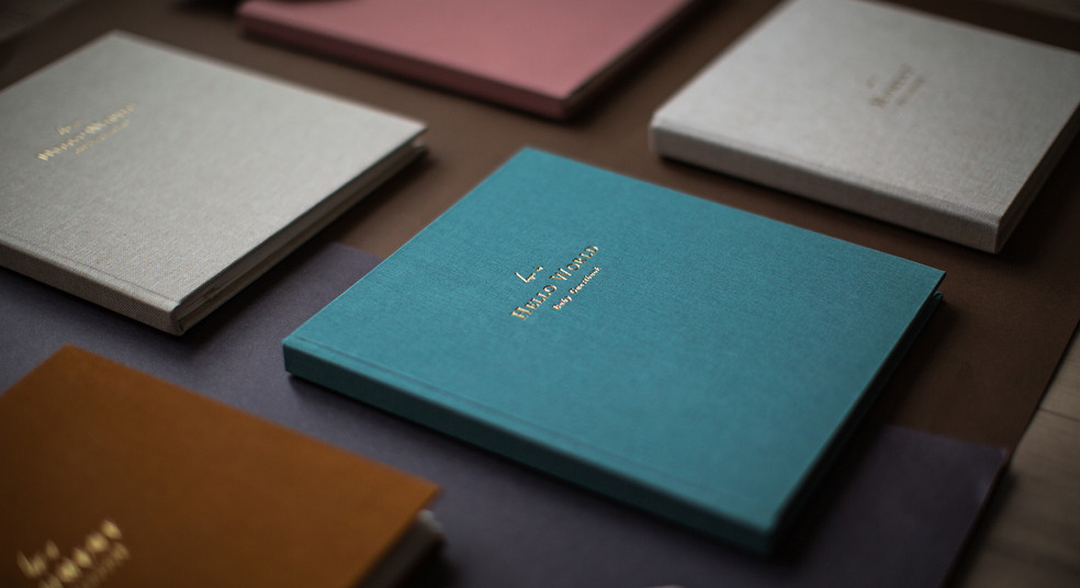 Photobooks - Timeless Photo Album