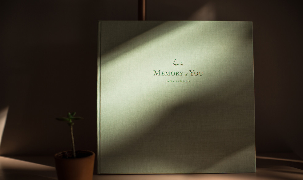 "Guestbook: No.09 - ""Mint"""