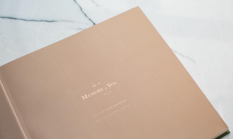 """Guestbook: No.10 - """"Juniper"""""""