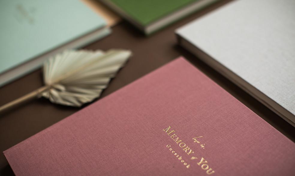 "Guestbook: No.07 - ""Rose"""
