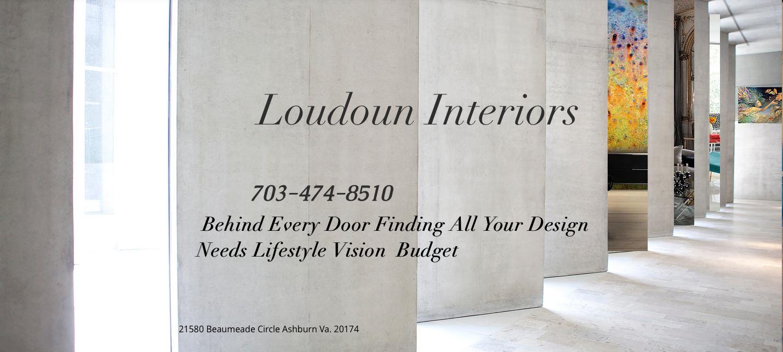 Loudoun Interiors