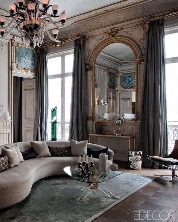 Loudoun Interiors / Lux
