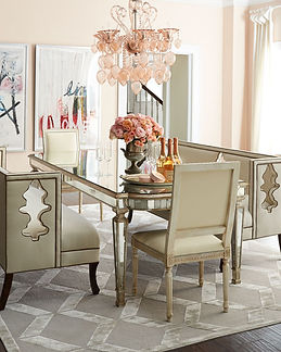 Custom dinning room furniture