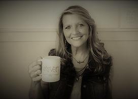 Cindy Nook Pic with Woven mug.jpg