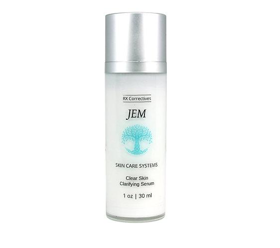 Clear Skin Natural Clarifying Serum