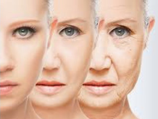 Aging skin and how you can slow it down by speeding cell turnover up.