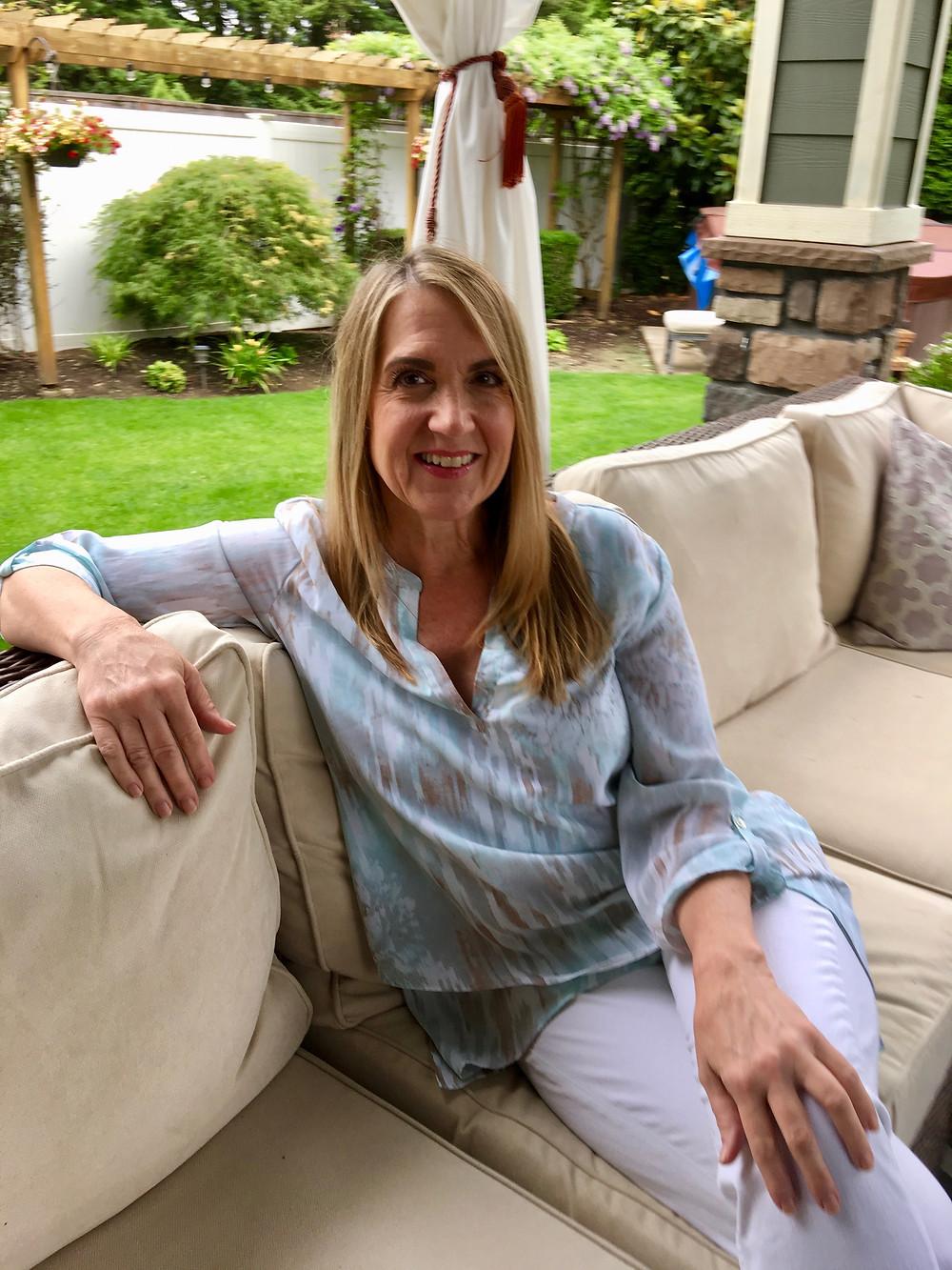 Deborah Kirkendall, JEM founder