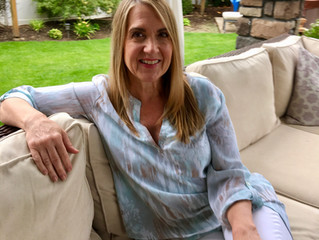 Meet Our Founder - Deborah Kirkendall