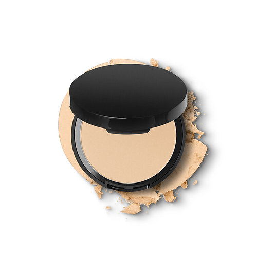 Mineral Powder Foundation (Cream)
