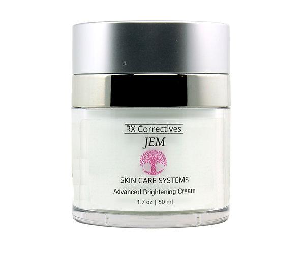 Advanced Brightening Cream